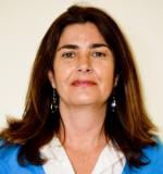 Profesora Bello, Cristina