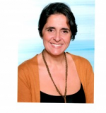 Profesora Díaz, Arminda