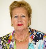 Directora, Déniz Martín, M de los Ángeles
