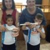 INFANTIL: VISITA A NUESTRO COLEGIO DE LA UNIDAD DE SALUD BUCODENTAL.