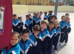 OLIMPIADAS ESCOLARES 2017(INFANTIL)