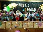 DESPEDIDA DE CURSO: ¡ FELIZ VERANO !