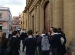 VISITA A LA CUEVA PINTADA DE GÁLDAR
