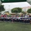 1ª CARRERA SOLIDARIA DE ACCIÓN CONTRA EL HAMBRE