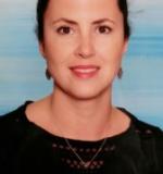 Profesora García Martín, Beatriz