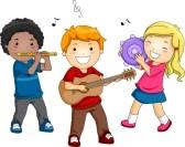 10327145-ilustracion-de-ninos-tocando-diferentes-instrumentos-musicales